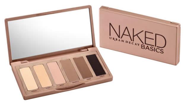 nakedbasics La nouvelle Naked dUrban Decay : stop ou encore ?