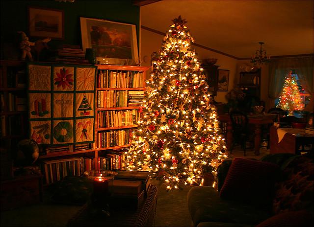 nowel 5 raisons denvier les enfants à Noël