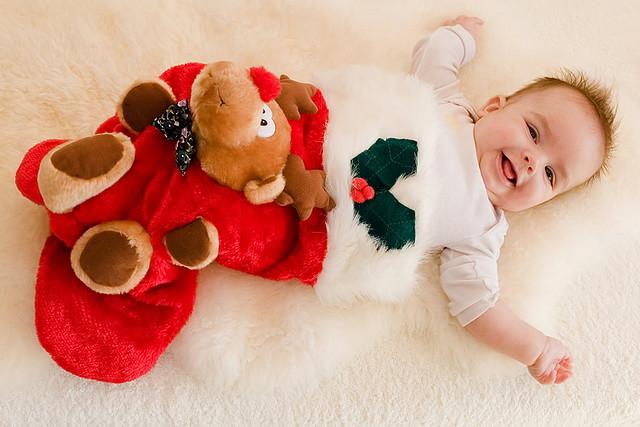 nowel2 5 raisons denvier les enfants à Noël