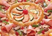 Lien permanent vers Pizza Hut sort une pizza de gros bourrin : la Double Sensation