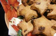 Les sablés de Noël, la recette de Vegan Valkyrie