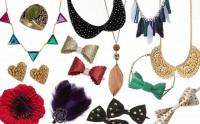 Sélection de bijoux pour les fêtes de fin d'année