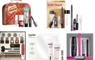 Lien permanent vers Le cadeau de Sephora pour Noël : 20% de réduction sur les coffrets