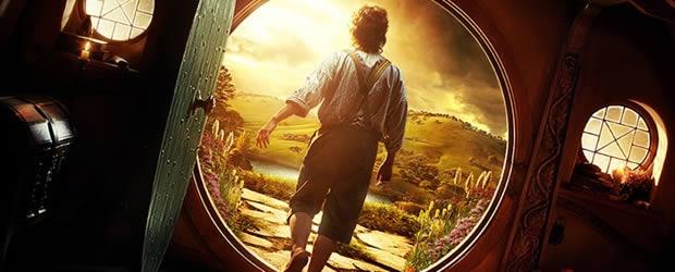 shire Le Hobbit   Un voyage inattendu : retour réussi en Terre du Milieu