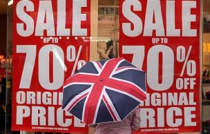 Lien permanent vers Soldes UK 2013 : la sélection de madmoiZelle