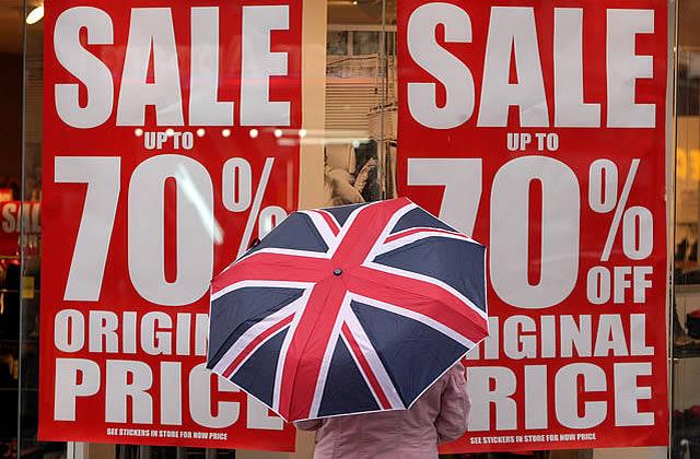 Soldes UK 2013 : la sélection de madmoiZelle