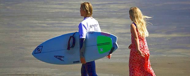 Les témoignages des madmoiZelles en 2012   Le best of ! surf