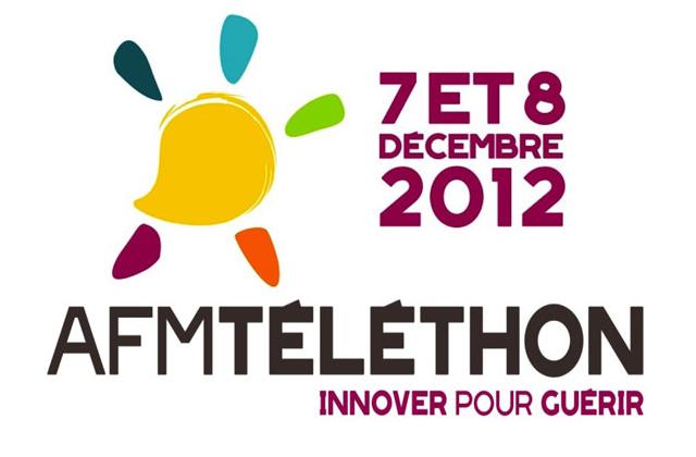 Le Téléthon 2012 arrive : n'hésitez pas à participer !