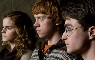 Lien permanent vers Test – Quel personnage d'Harry Potter es-tu ?