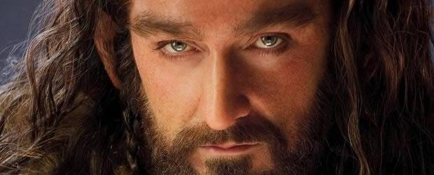 thorin Le Hobbit   Un voyage inattendu : retour réussi en Terre du Milieu