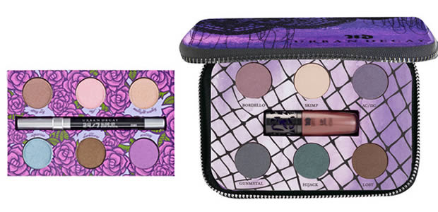 Urban Decay relooke certaines palettes ud2