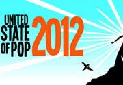 Lien permanent vers United State of Pop 2012 : un nouveau mashup des hits de l'année