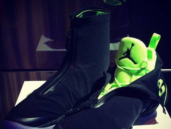 xx8 Les Air Jordan XX8s de Nike   WTF mode