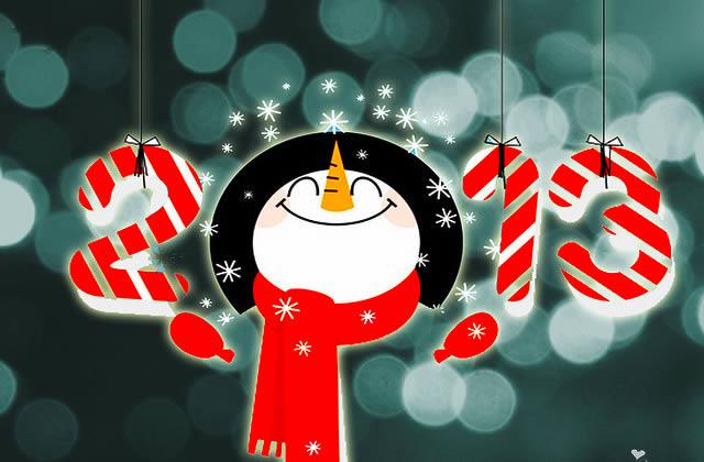Petites idées psychologiques pour mieux commencer 2013