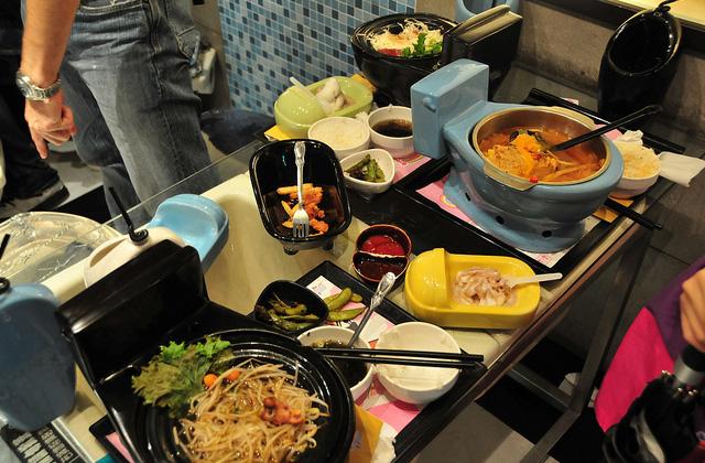5 restaurants étranges à travers le monde #1