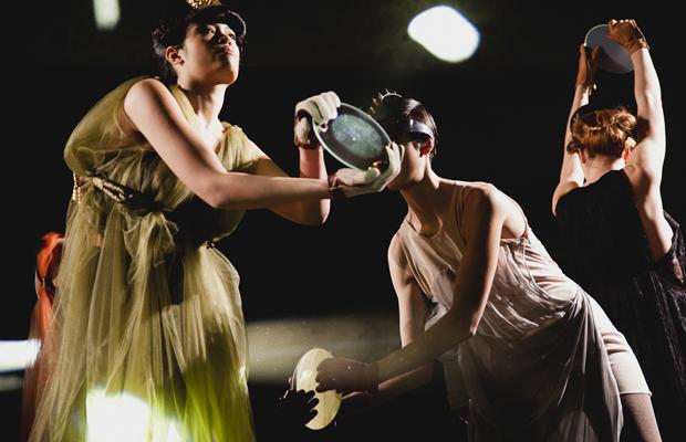 Défilé 52 Whos Next 2013 : la révolution industrielle à lhonneur