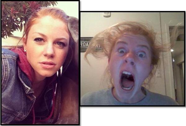 HAHAHA Pretty Girls, Ugly Faces : le subreddit de lautodérision qui fait plaisir