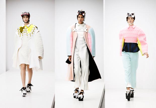 Minju Kim2 Et le gagnant des H&M Design Awards 2013 est...