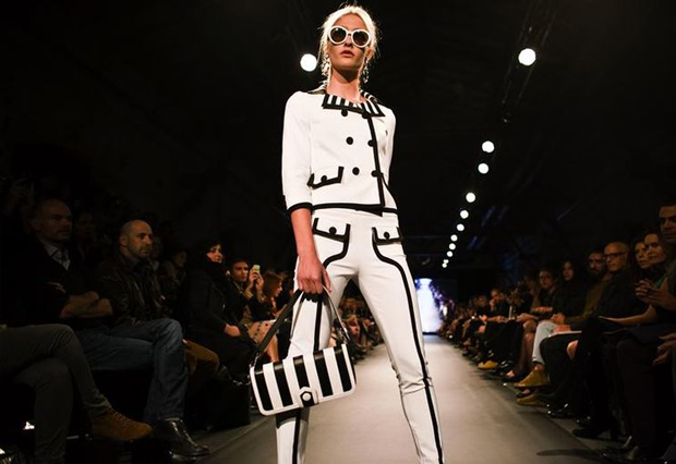 Tel Aviv, la Fashion Week controversée Moschino Vice