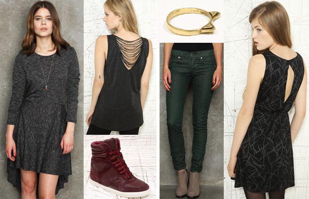 Soldes UK 2013 : la sélection de madmoiZelle Soldes Mode UO