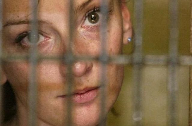 Florence Cassez est libre
