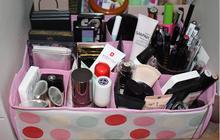 Comment organiser ses produits de beauté ?