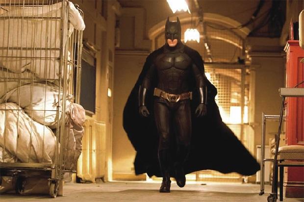batman Trois looks pour... rater un entretien dembauche