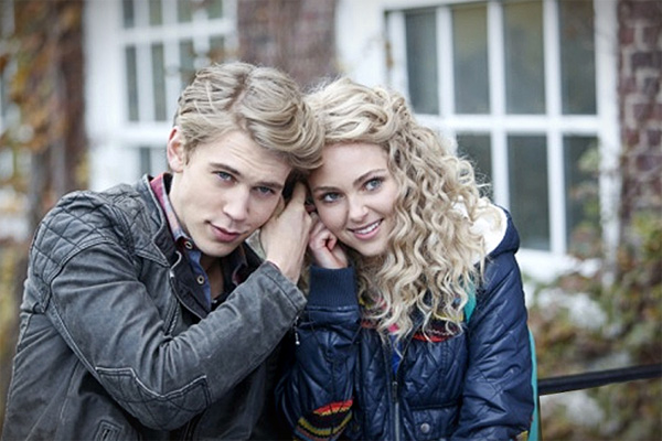 The Carrie Diaries : premier verdict   Jack & the TV carrieseb
