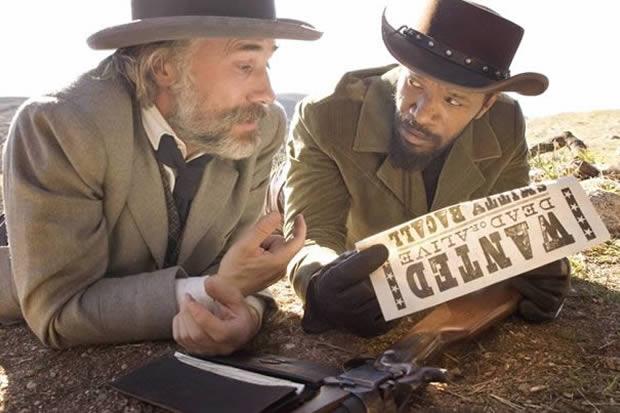 chrichri Django Unchained, le western spaghetti façon Tarantino (0% spoilers !)