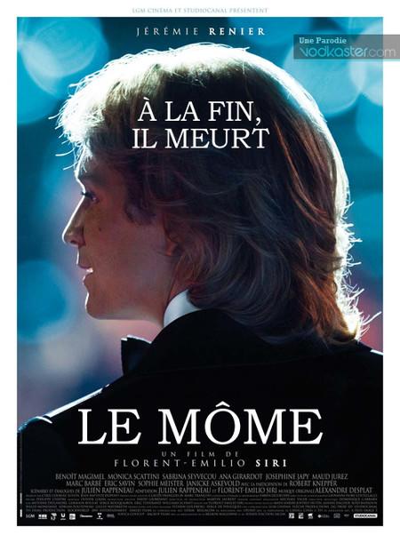cloclo Des affiches de film nommés aux César détournées