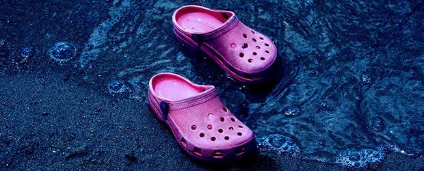 Ces vêtements qui nauraient jamais du être inventés (1/2) crocs