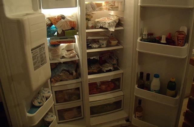 Dans le frigo de… Mini-moua
