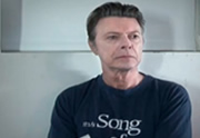 Lien permanent vers David Bowie : Where are we now, son nouveau clip