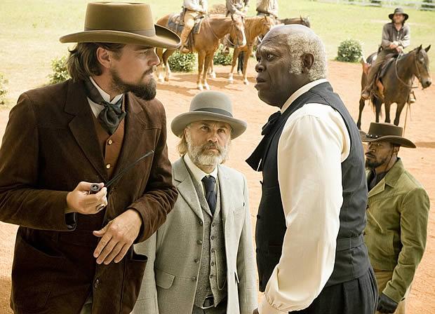 Django Unchained, le western spaghetti façon Tarantino (0% spoilers !) django unchained samuel l jackson
