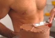 Lien permanent vers Mettre du glaçage sur un gâteau… tout nu !