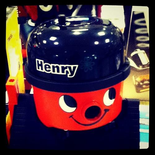 henry hoover La vie sexuelle de fifou des stars