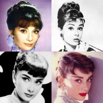 hepburn audrey ebaypic2 Cinq icônes pour remplacer Audrey Hepburn
