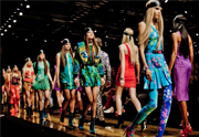 H&M défile à la Fashion Week de Paris