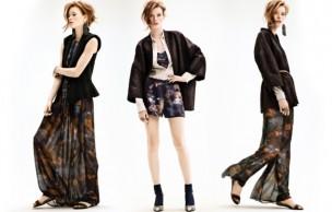Lien permanent vers H&M dévoile son lookbook été 2013 !