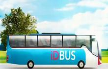 Paris-Lyon à 5€ l'aller avec IDBus !