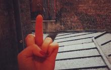Pourquoi j'aime pas la neige