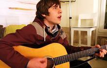 Jake Bugg chante Taste It rien que pour vous