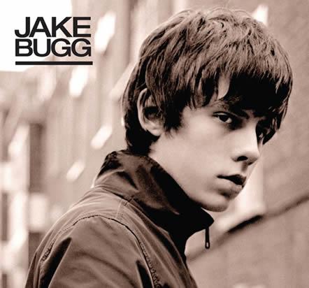 jakebuggalbum Jake Bugg : 5 albums à gagner !