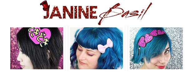 janine Sélection de boutiques Etsy #10   Place aux bandeaux !