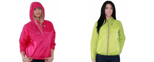 Ces vêtements qui nauraient jamais du être inventés (1/2) kway