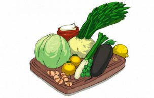 Lien permanent vers Ma cuisine illustrée (Hiver) : un génial livre de recettes !