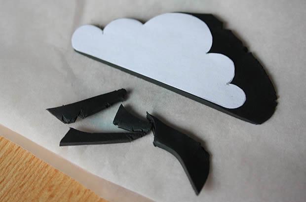 meteo3 Tuto   Un pendentif météo en Fimo