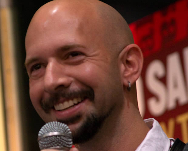 Les Pick Up Artists, ces professionnels de la drague : appel à témoins neilstrauss