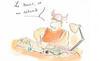 Interview de Nils Glöt, affréteur de drakkars spatiaux (Finaliste Révélation Blog BD)