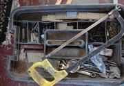 Lien permanent vers La liste des objets WTF retrouvés dans le corps humain en 2012